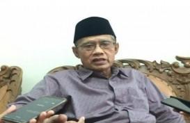 CEK FAKTA: Ketum Muhammadiyah Haedar Nashir Positif Covid-19?