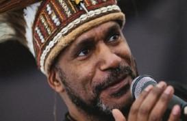Profil Benny Wenda, Klaim Presiden Papua Barat Merdeka