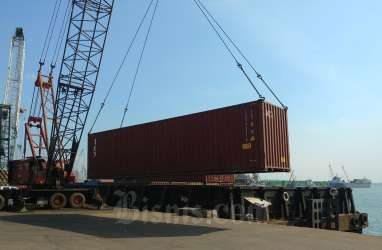 Ekspor Keramik Belum Terdampak Kelangkaan Kontainer