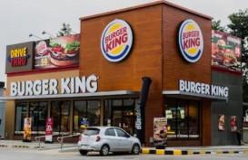 Burger King Rekrut 100 Kru Tuli di Tiga Kota