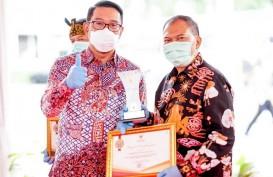 Pelayanan Publik Kota Bandung Jadi yang Terbaik