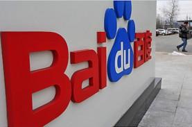 Baidu, Perusahaan China yang Listing di Nasdaq Tak…