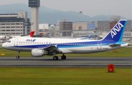 Maskapai Penerbangan ANA Kembangkan Pesawat Berbahan Bakar CO2