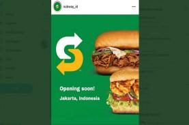 Subway Indonesia Viral di Medsos, Warganet Kena Prank!…