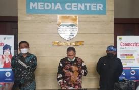 Ini Penyebab Peningkatan Kasus Covid-19 di Kota Bandung