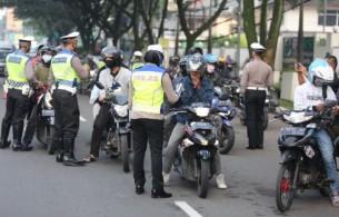 Kota Bandung PSBB Proporsional, Sejumlah Sektor Usaha Kembali Dibatasi