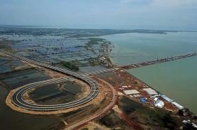 Akses ke Pelabuhan Patimban, Masih Ada Jalan Semi…