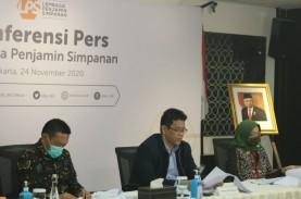 Bos LPS Diskusi Virtual dengan IMF, Bahas Apa Nih?