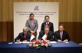 Inpex dan PGN Tanda Tangani Perjanjian Jual Beli Gas Blok Masela