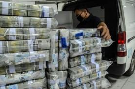 Peningkatan Dana Simpanan di Bank Mandiri dan BRI…