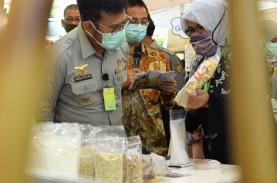 Syahrul Yasin Limpo Siap Jadi Menteri KKP ad interim…