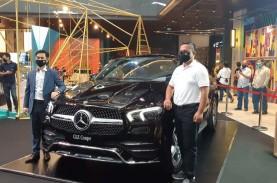 Dibanderol Rp1,979 Miliar, Ini Spesifikasi Mercedes-Benz…