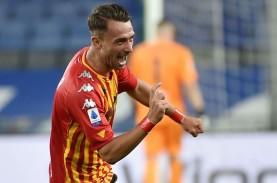 Bek Benevento Sebut Juventus Kini Tidak Menakutkan…