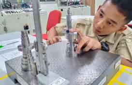Lulusan Toyota Indonesia Academy Ciptakan Robot untuk Cegah Covid-19