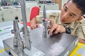 Lulusan Toyota Indonesia Academy Ciptakan Robot untuk…