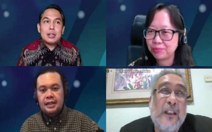 Webinar VADS Indonesia