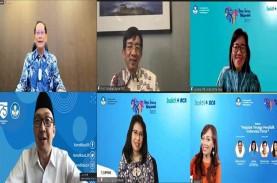 BCA Dukung Pendidikan Indonesia Timur,dengan Konsep…