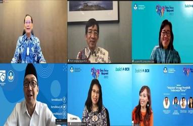 BCA Dukung Pendidikan Indonesia Timur,dengan Konsep Mengajar Virtual yang Kreatif