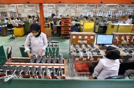 INDUSTRI PENGOLAHAN : Menanti Kebangkitan Manufaktur…