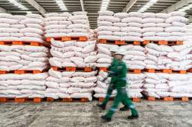PERSOALAN HARGA GAS : Pupuk Indonesia Bersiap Ekspansi…