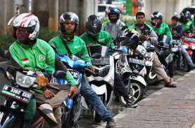 FINALISASI MERGER GRAB-GOJEK : Era 'Monster Funding'…