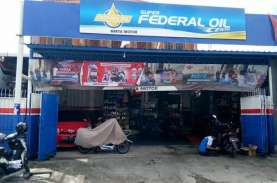 Program Sobek Berhadiah Federal Oil Gerakkan Bengkel…