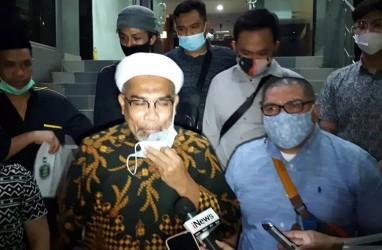 Ali Ngabalin Sebut Ada yang Mau Benturkan Dirinya dengan KPK dan Keluarga Edhy Prabowo