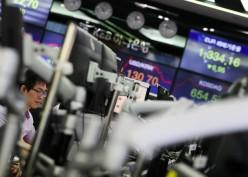Investor Cemas AS Lockdown Lagi, Bursa Asia Dibuka Variatif