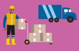 Net Zero, Nestle Beralih ke Armada Logistik Rendah Emisi