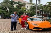 3 Kali Bertemu Prabowo-Hashim, Hotman Paris Konferensi Pers Ekspor Benur Lobster