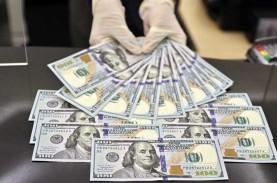 Kurs Jual Beli Dolar AS di BCA dan BRI, 4 Desember…