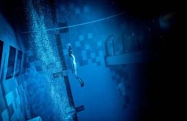 Ini Dia Kolam Renang Terdalam di Dunia, Dalamnya Hingga 45 Meter