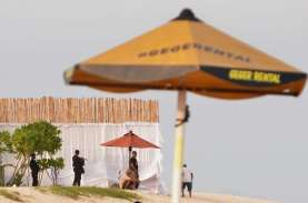 Bali Mendorong Nusa Dua Sebagai Kawasan Wisata MICE…