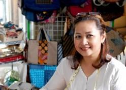 Pertamina Dorong UMKM Naik Kelas, Simak Cerita Binaan Pertamina Berdayakan Perempuan Lewat Komunitas Tangan Terampil