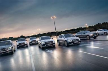 Ini 10 Mobil yang Bisa Dijajal di Mercedes-Benz Star Expo 2020