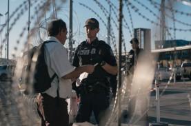 Warga AS Dilarang ke Meksiko, Gara-gara Kasus Covid-19…