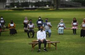 Banpres Produktif Rp2,4 Juta di Bali, Baru Sasar 47% Pelaku Usaha Mikro