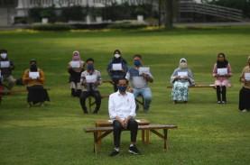 Banpres Produktif Rp2,4 Juta di Bali, Baru Sasar 47%…