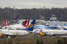 Boeing 737 MAX, 'Si Anak yang Hilang' Bakal Kembali…