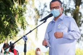 Giliran Rumah Dinas Istri Edhy Prabowo Yang Digeledah…