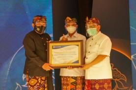 BPD Bali Meraih Tiga Penghargaan Sekaligus dari Bank…