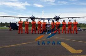 Kabar Baik! Pesawat N219 Prototipe I Lulus Uji Terbang…
