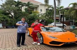 Tak Mau Dikaitkan dengan Suap Ekspor Benur, Ini Kata Adik Prabowo