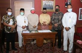 Pemkot dan DPRD Kota Batam Sepakat Usulkan KEK Tanjungsauh