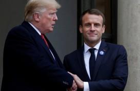 Prancis Akan Tutup 76 Masjid yang Dicurigai Sebarkan Islam Radikal