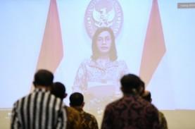 Sri Mulyani Bilang Banyak Orang Indonesia Anggap Pajak…