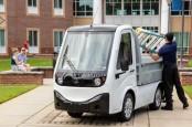 Komisi Eropa Targetkan 30 Juta Kendaraan Listrik Mengaspal pada 2030