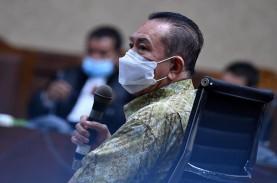 Taipan Djoko Tjandra Dituntut 2 Tahun Penjara