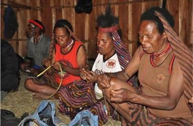 Filosofi Noken Papua: Pemersatu Papua, Pemersatu Indonesia