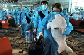 Mulai 1 Januari 2021 Pebisnis Korsel ke Vietnam Tak…